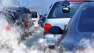 Preparing for a Smog or Emissions Test
