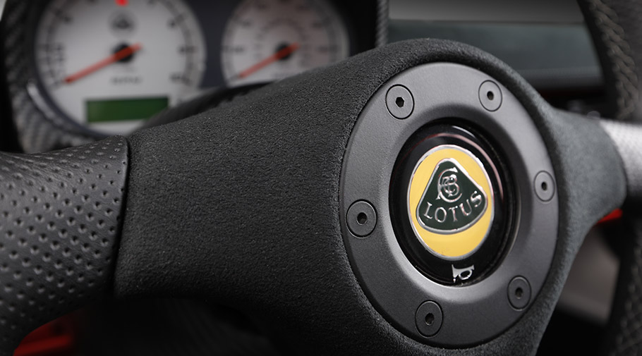 2017 Carbon Motors Lotus Elise Series II