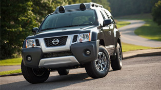 the nissan xterra might not be the new kid on the block, but it's still a contender