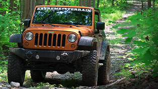extremeterrain's clean trail program funds just under $10,000 trail projects