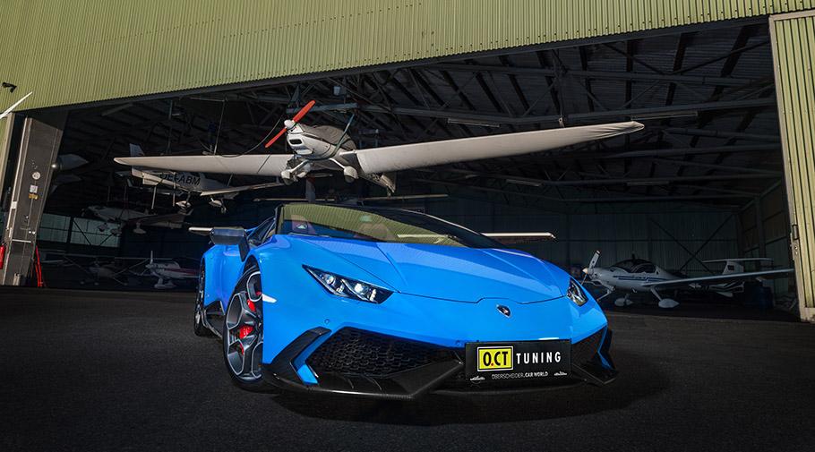 2017 Obersheider Lamborghini Huracan