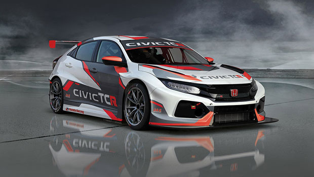 Honda team maintains strong and confident presence at Geneva Motor Show