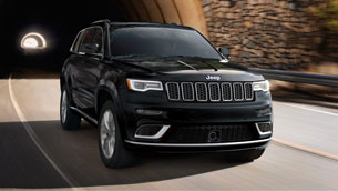 the 2018 jeep grand cherokee lives up to its reputation