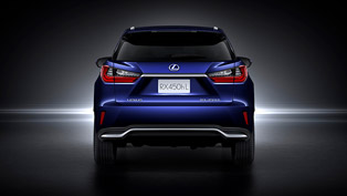 Lexus team reveals further details for the upcoming X 450hL machine [VIDEO]