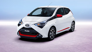 Toyota reveals Aygo: the agile city vehicle that caught our eye!