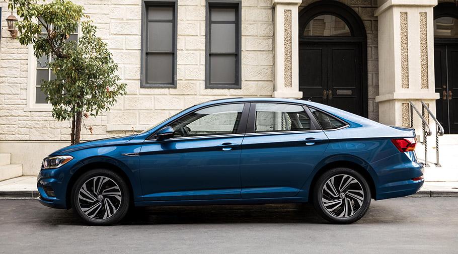 2018 Volkswagen Jetta