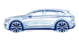 2018-touareg-sketches-and-promises:-what-should-we-expect?