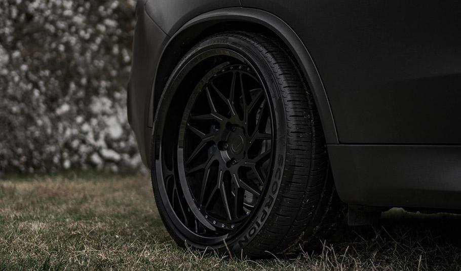 2018 Z-Performance BMW X5