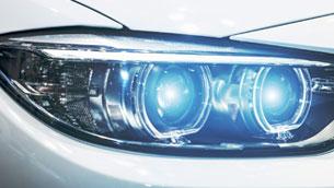 Genesis of N Atl-Lasers – New Headlights