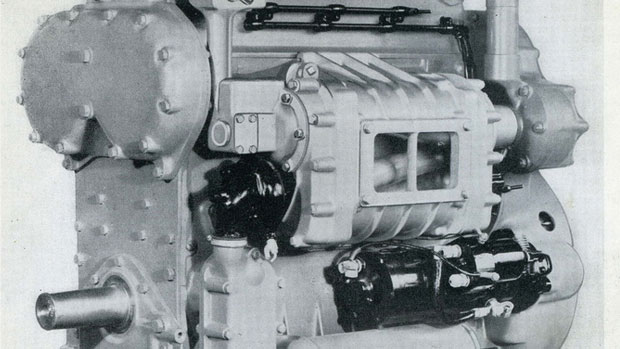 Three Differences Between Past and Modern-Day Engines
