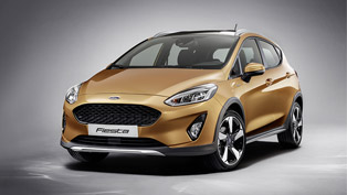 Ford showcases details for the all-new Fiesta model [VIDEO]