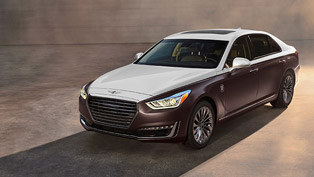 Genesis reveals five killer celebrity vehicles: check 'em out!