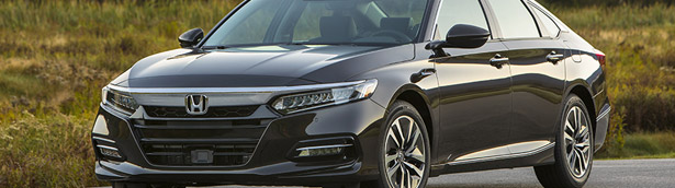 Honda reveals details for the upcoming Accord Hybrid: this one looks promising!