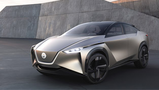 Nissan showcases new technologies and future plans at Geneva Show