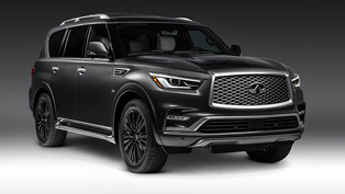 infiniti presents limited models at the new york show pt.2