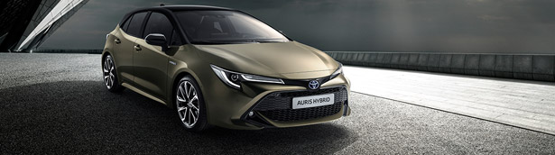 Here's how Toyota's New Global Architecture affects the contemporary vehicles