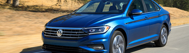 VW announces details for 2019 Jetta: here's what should we expect