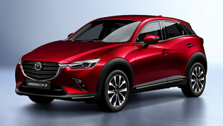 Here's how 2018 Mazda CX-3 managed to impress us!