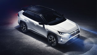 Toyota has revealed the new RAV4 Hybrid: is it any good?