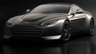 Aston Martin reveals 14 unique machines