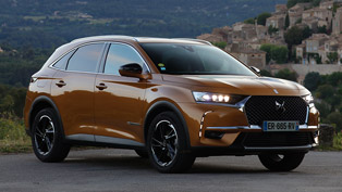 ds 7 crossback showcases comprehensive drivetrain system. details here!
