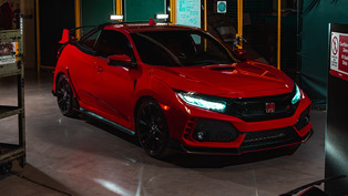 honda presents a type r concept vehicle! details here!