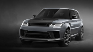 Kahn Design showcases new exclusive project