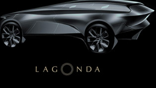 Lagonda Vision Concept showcases how a contemporary vehicle should look