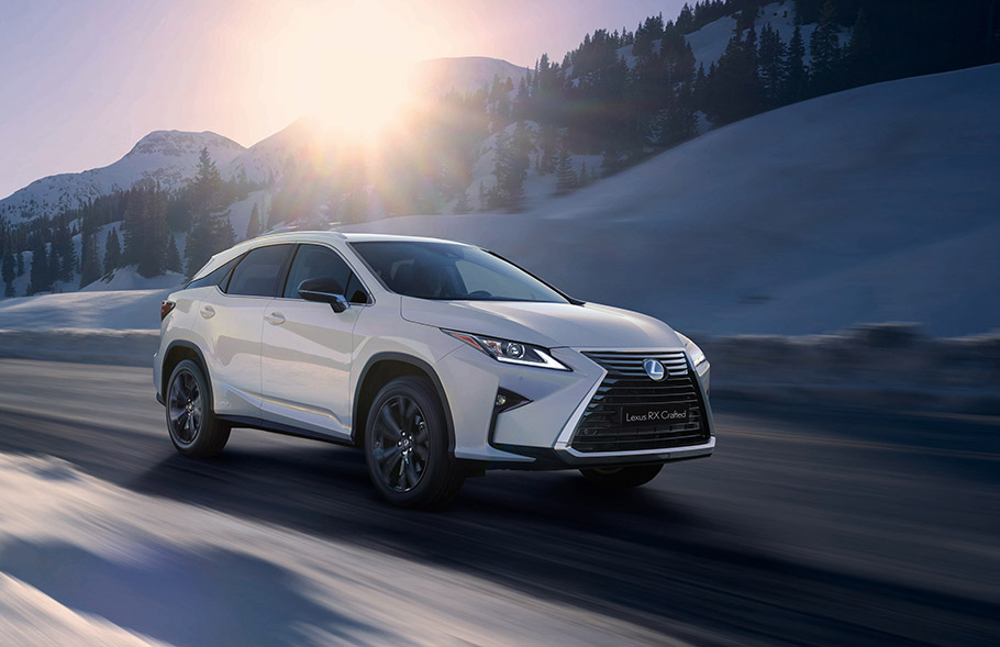 2018-Lexus-RX-Crafted-Edition-910