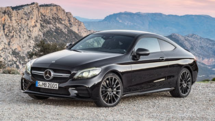 mercedes reveals more details about the latest c-class models