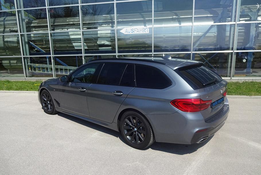 2018 Noelle Motors BMW M5