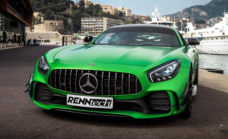 RENNtech Mercedes-AMG GT R