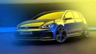 Volkswagen is about to reveal the next Golf legend