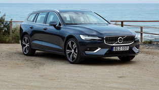 volvo reveals utility details for the new v60