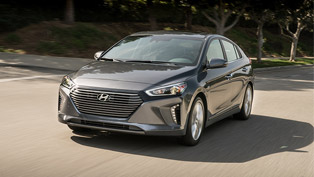 hyundai showcases latest capabilities of ioniq lineup