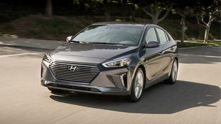 Hyundai showcases latest capabilities of Ioniq lineup