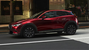 mazda reveals more details about the new cx-3 machine