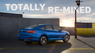 volkswagen team launches marketing campaign in support of new jetta