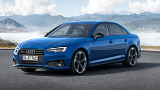 Audi announces new upgrade pack for 2019 A4 lineup