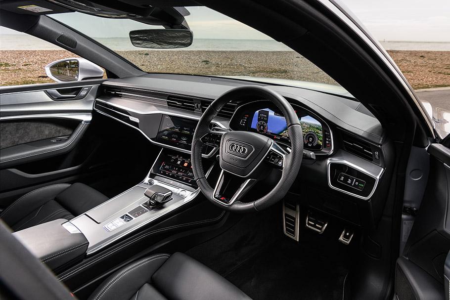 2018 Audi A7 Sportback 45 TDI Quattro
