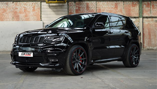 gme team reveals menacing and beautiful jeep cherokee
