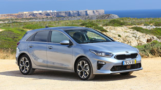 Kia reveals details about the new Ceed model