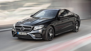 Mercedes-AMG vehicles benefit from expanded range of engines