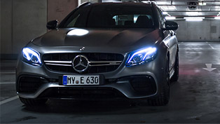 renntech team tweaks an agile amg s 63 beast [video]