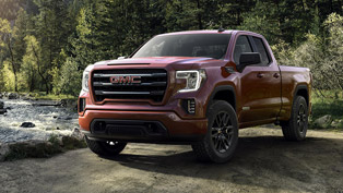 GMC team reveals more about 2019 Sierra Elevation's drivetrain system