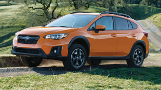 Subaru team announce more details about the new Crosstrek lineup