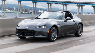 mazda team reveals details about new miata rf
