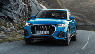 audi announces further details for the new q3 family suv