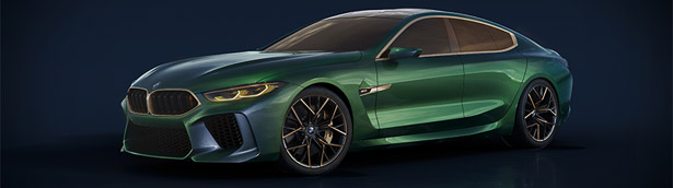 BMW announces details about unveiling new vehicles