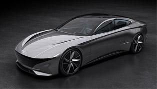 Hyundai unveils sexy Concept at Concours d'Elegance Festival